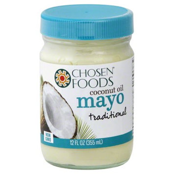 Chosen Foods Coconut Oil Mayo