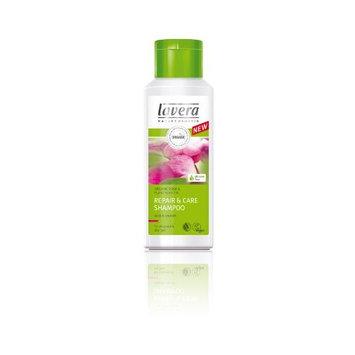 LAVERA Repair And Care Shampoo, 200 ML