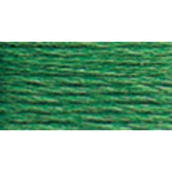 Anchor Six Strand Embroidery Floss 8.75 Yards-Spruce Medium 12 per box