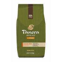 Panera Hazelnut Crème, Ground Coffee, Flavored Coffee, Bagged 12oz., 12 Ounce []