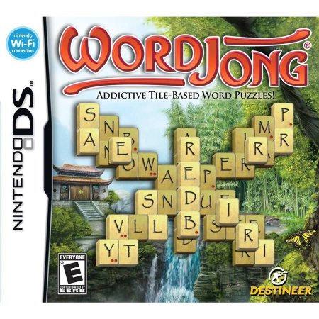 Svg Distribution Word Jong(No Longer Available)