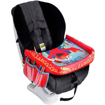 Baby Boom Elmo Travel Tray