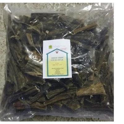 Beef Tripe Sticks 2.5 Kg Bulk Pack By Pet Supply Uk