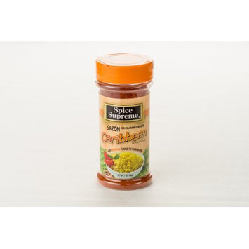 Gel Spice Company Sazon Caribbean