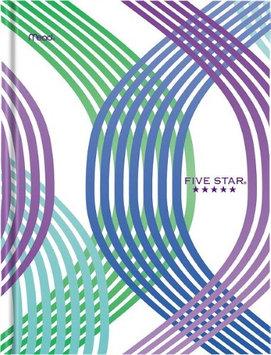 Five Star Style Hardbound Composition Notebook - Student Supplies
