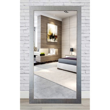 BrandtWorks American Accent Leaning Floor Mirror