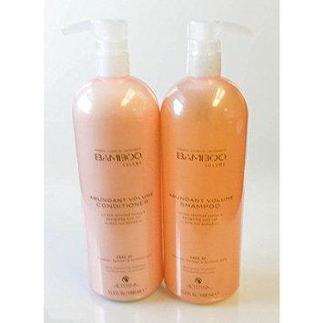 Alterna Bamboo Abundant Volume Shampoo and Conditioner 33.8 Fl. Oz. DUO