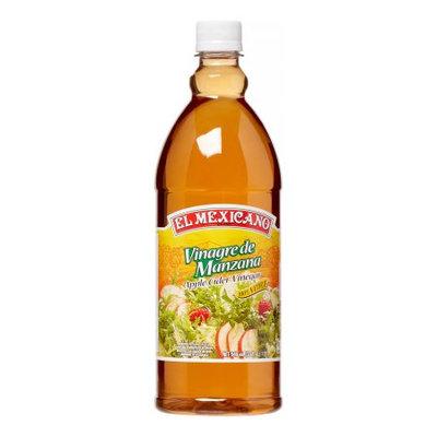 El Mexicano, Apple Cider Vinegar, 16 oz