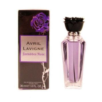 Avril Lavigne Forbidden Rose 100ml 3.4 Oz Eau De Perfume Brand New Sealed