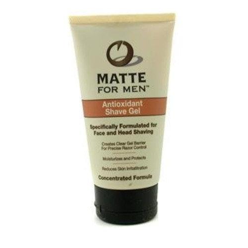Matte For Men Antioxidant Shave Gel 73ml/2.5oz