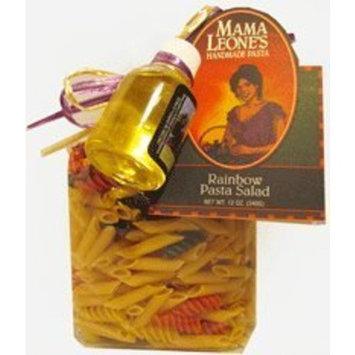 Leonard Mountain Mama Leone's Rainbow Pasta Salad