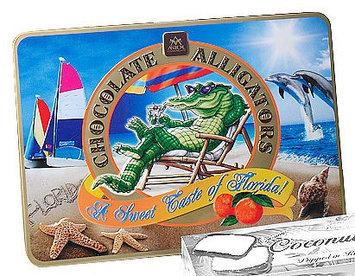 Florida Gators Gift Tin