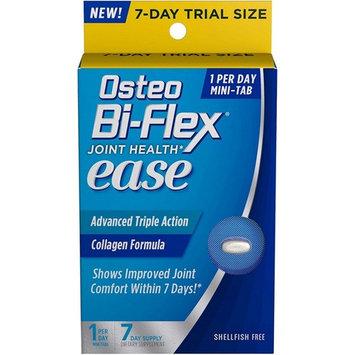 Osteo Bi-Flex Joint Health Ease Advanced Trial Tablets 7 ea