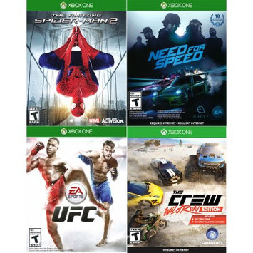 2 for $35: Xbox One Games (Teen)