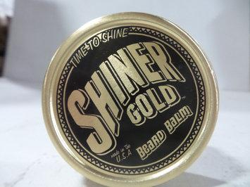 Shiner Gold Medium Shine Beard Balm 1.5oz