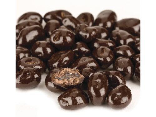 Granola Kitchen Dark Chocolate Covered Raisins 1 pound dark chocolate raisins