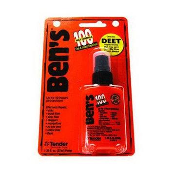 Ben's 100 MAX Tick & Insect Repellent Mini Spray 0.5 oz