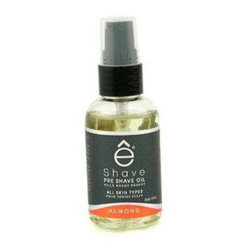 eShave Pre Shave Oil Almond