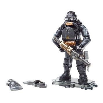 Mega Construx Call Of Duty Combat Diver Building Set