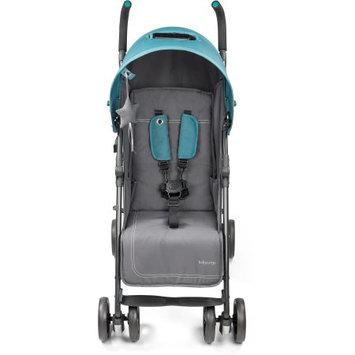Baby Cargo Series 50 Bundle Stroller and BONUS Diaper Bag, GreyTeal
