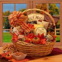 Shades of Fall Snack Gift Basket