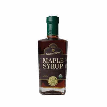 The Maple Guild Syrup Maple Brbn Brrl Agd,375Ml (Pack Of 6)