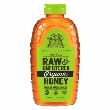 Nature Nates Honey Org,32Oz (Pack Of 12)