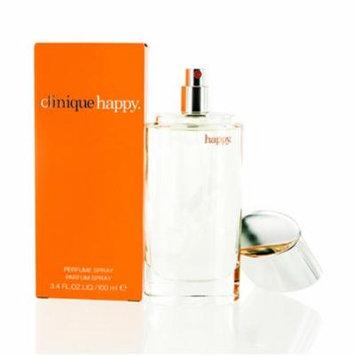HAPPY CLINIQUE PERFUME SPRAY 3.4 OZ (100 ML) Wemen