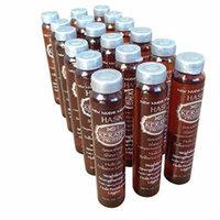 Hask Keratin Prot Shn Oil Size 5/8z Hask Keratin Protein Smoothing Shine Oil Vial 5/8z