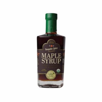 The Maple Guild Syrup Maple Pmpkn Spc Inf,375Ml (Pack Of 6)