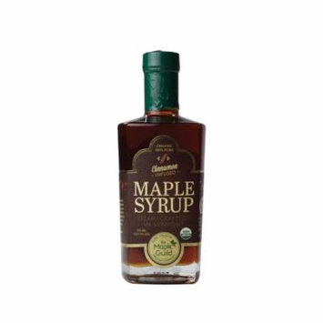 The Maple Guild Syrup Maple Cnnmn Infsd,375Ml (Pack Of 6)