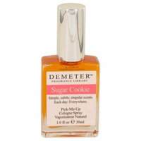 Demeter by Demeter Sugar Cookie Cologne Spray 1 oz for Women