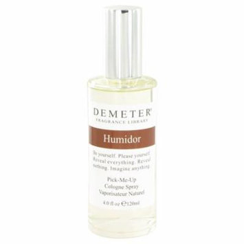 Demeter by Demeter Humidor Cologne Spray 4 oz for Women