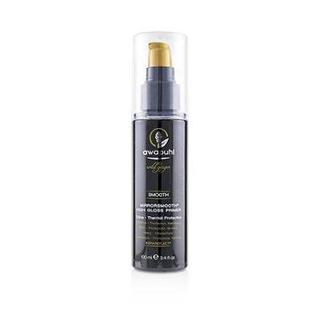 Awapuhi Wild Ginger Smooth Mirrorsmooth High Gloss Primer (Shine - Thermal Protection) 3.4oz