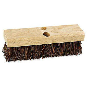 Deck Brush Head, 10
