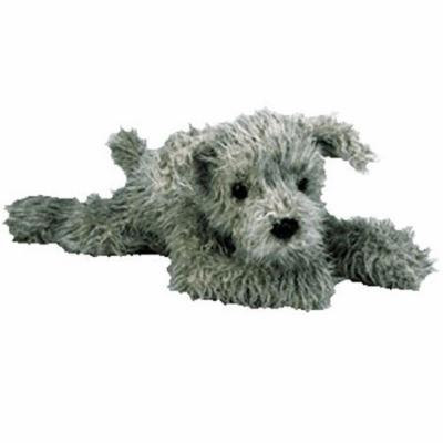 TY Classic Plush - RAGS the Dog (15.5 inch)