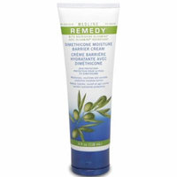 Medline Remedy Skin Repair Cream Every Day Moisturizer 4 Ounce Each