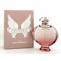 Olympea AQUA by Paco Rabanne 2.7 oz. EDP Legere Spray for Women. New in Box.