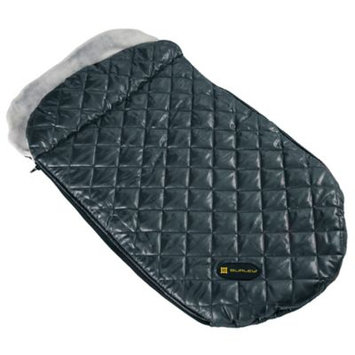 Burley Bunting Bag (Black)