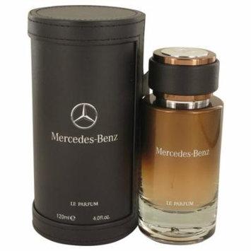 Mercedes Benz Le Parfum by Mercedes Benz Eau De Parfum Spray 4 oz for Men