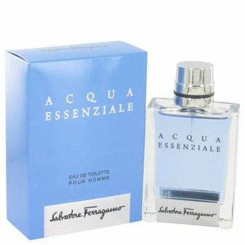 Acqua Essenziale by Salvatore Ferragamo Eau De Toilette Spray 1.7 oz for Men