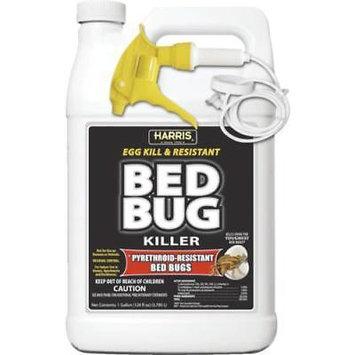 Harris Egg Kill & Resistant Bedbug Killer, 1 Gallon
