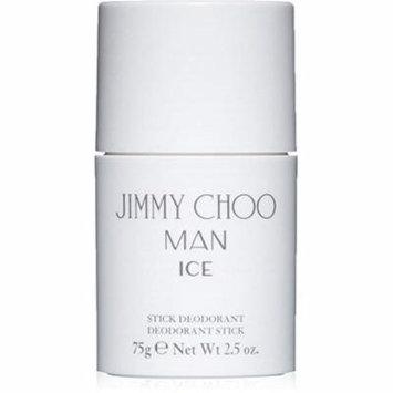2 Pack - Jimmy Choo Men Ice Deodorant Stick 2.5 oz
