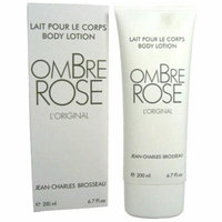 JEAN-CHARLES BROSSEAU Ombre Rose Body Lotion