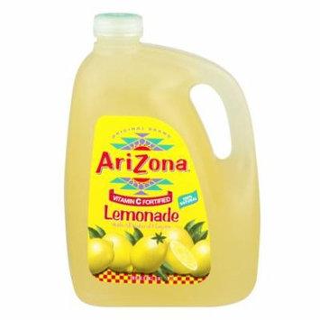 (2 Pack) Arizona Juice, Lemonade, 128 Fl Oz, 1 Count
