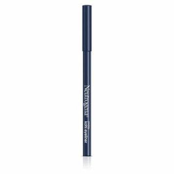 Neutrogena Smokey Kohl Water-Resistant Eyeliner, Deep Navy, 0.004 oz