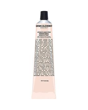 Grown Alchemist Persian Rose & Argan Extract Intensive Hand Cream, 65ml