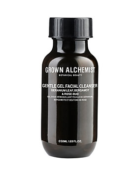 Grown Alchemist Gentle Gel Facial Cleanser 1.7 oz.