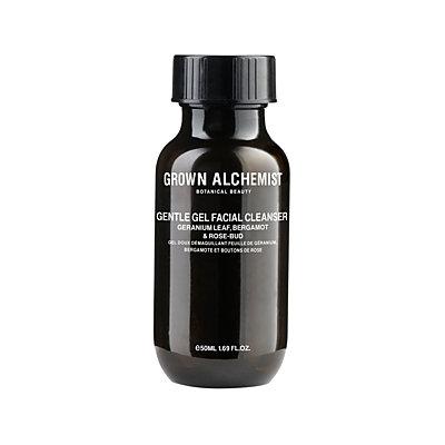 Grown Alchemist Gentle Gel Facial Cleanser 1.7 oz.