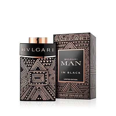 Bvlgari Man in Black Essence Eau de Parfum